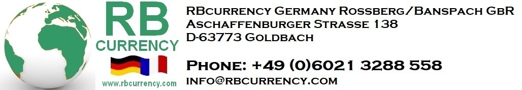 RBcurrency Germany